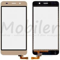 LCD Huawei Honor 4a/Y6(2015) + touch Gold