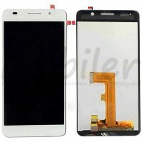 LCD Huawei Honor 6 + touch White