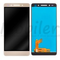 LCD Huawei Honor 7 + touch Gold